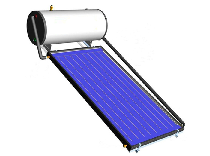 Chauffe eau solaire thermosiphon