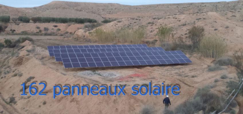 installation d u2019une pompe solaire de 15 cv  u2013 bclt energie