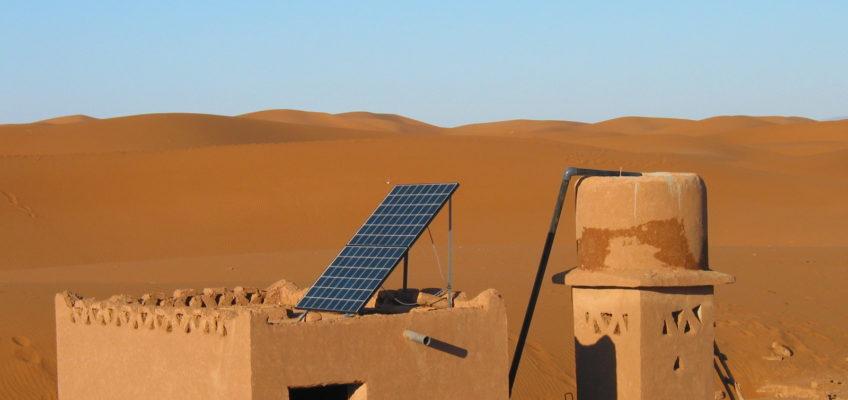 pompage solaire