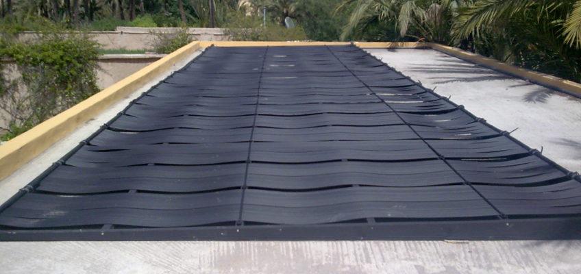 Capteur chauffage piscine solaire